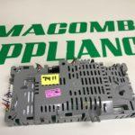 Control Board W10112113 W10189966