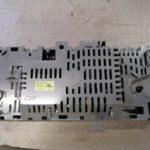 NEW OEM FSP Kenmore Machine & Motor Control Board W10112113
