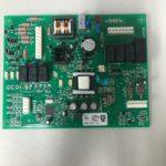 Maytag Refrigerator Control Board Part # W10213583C Used CB295