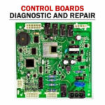 W10219463 2223443 Kitchenaid/Control Board Repair Service Not For Sale