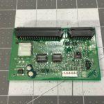 Whirlpool KitchenAid Refrigerator Display Control Board P# 2307037 WP2307037