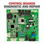 2307028 2303934 W10219463 Kitchenaid Control Board Repair  Service