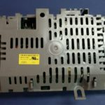 Whirlpool Washer Control Board W10188476; ;