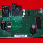 Whirlpool Dryer Main Electronic Control Board - Part # 3978918
