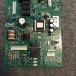 Whirlpool WPW10310240 W102113583C Refrigerator Electronic Control Board Maytag