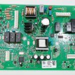 Fridge High Voltage Control Board - Whirlpool GI5FSAXVY02 KitchenAid KFIS25XVMS2