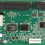 KitchenAid KSBS23INBL01 Refrigerator Main Control Board