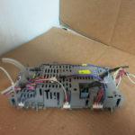 Whirlpool Washer Control Board Part # W10188476 Rev. B