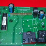 Kenmore Dryer Main Electronic Control Board - Part # 3980062