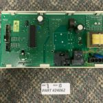 Kenmore Dryer Electronic Control Board 8546219 WP8546219 3978889 3978917 3978918