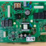 PARTS ONLY *** Maytag Control Board Part # W10213583C