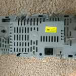 Washing Machine Control Board W10189966 for Whirlpool & Others