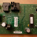 Whirlpool Dryer Control Board Refurb 3978918 BOARD PN 8267332