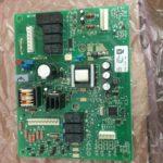 Maytag W10213583C Refrigerator Control Board Green 734060-01