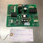 W10213583 Maytag Refrigerator Control Board. Parts Only Non Working