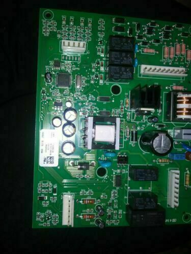 Board For Maytag Refrigerator MFI2569VEQ1 MFI3568AES  MFI2269VEM7 w10312695b