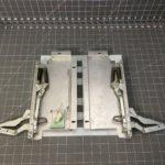Bosch Built In Oven Door Hinges (L&R) P# 00493360 421013 00421013