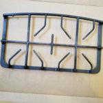 Burner grate for Kenmore 79072311112 79072312010