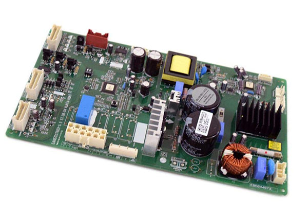Control Board for Kenmore 79573153610 79573157610