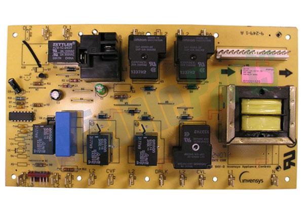 Dacor Range Relay Board ECS136 MRES30 ECS127