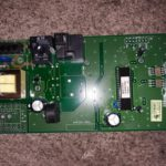 Dryer PCB Control Board for Kenmore 11082826100 11085081401