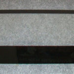 Frigidaire Oven Door Glass BGGF3042KFA