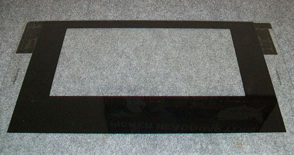 Frigidaire Oven Door Glass BGGF3042KFA