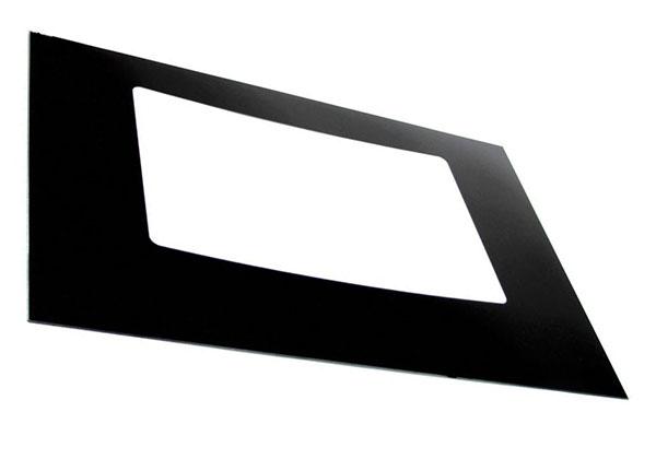 Frigidaire Oven Door Glass CGLGF388DBE FGF382HBD