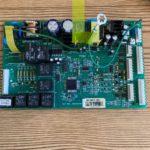 GE WR55X11098 Main Control Board