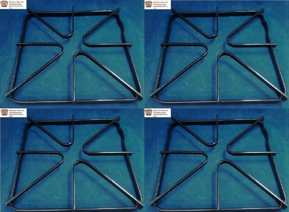 Gas stove cooktop for Kenmore 3626125190 3626125191