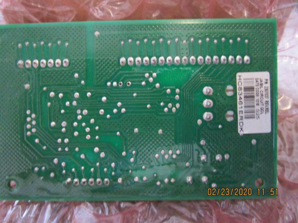 WP2307037 KITCHENAID WHIRLPOOL REFRIGERATOR CONTROL BOARD