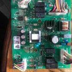 Whirlpool Refrigerator Main Control Board W10213583D W10162662 WPW10310240