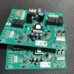 2X Whirlpool Maytag Refrigerator Main Control Board W10213583C, W10310240A, W10