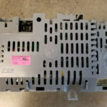 Kenmore Oasis Washer Electronic Control Board W10189966