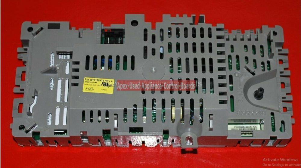 Maytag Washer Main Control Board - Part # W10188476