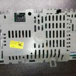 Washing Machine Main Control Board W10104820   WPW10189966
