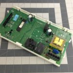 Whirlpool Kenmore Dryer Main Control Board 8557308 3978918 3978917 3980062