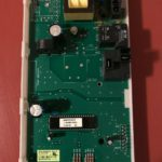 8546219 WHIRLPOOL DRYER CONTROL BOARD FOR PARTS ONLY