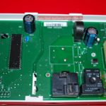 Whirlpool Dryer Electronic Control Board - Part # 8546219