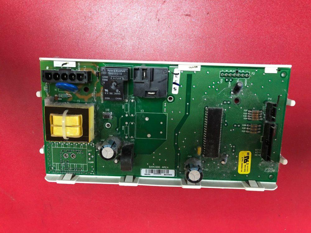 Kenmore Whirlpool Dryer Control Board 3980062