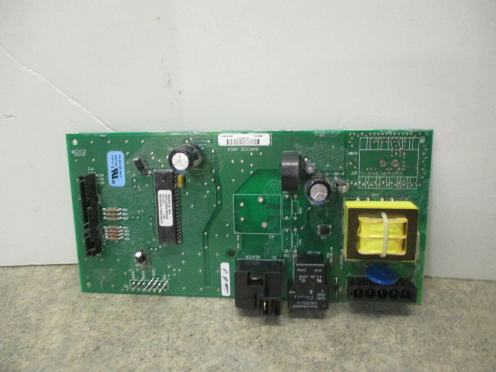 KENMORE DRYER CONTROL BOARD PART # 8546219 8557308