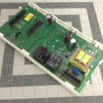 Whirlpool Kenmore Dryer Main Control Board 3980062 8557308 3978918 3978917