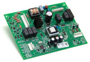 KitchenAid KFIS25XVWH00 Refrigerator Electronic Control Board