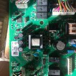 Electric Board Whirlpool Wpw10310240 / W101310240a/ W10213583 W10213583c