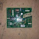 Maytag Refrigerator Electronic Control Board Part# W10213583C