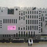 Kenmore Washer Main Control Board  W10112113