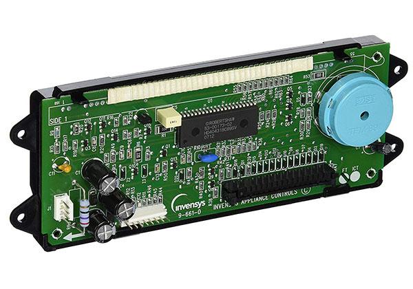 Oven Control Board for Jenn-Air SVD48600W W30400B