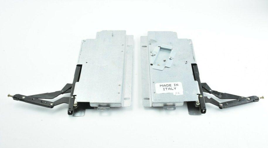 Genuine BOSCH Built-In Oven, Door Hinge Set of 2 L&R # 143619 419090