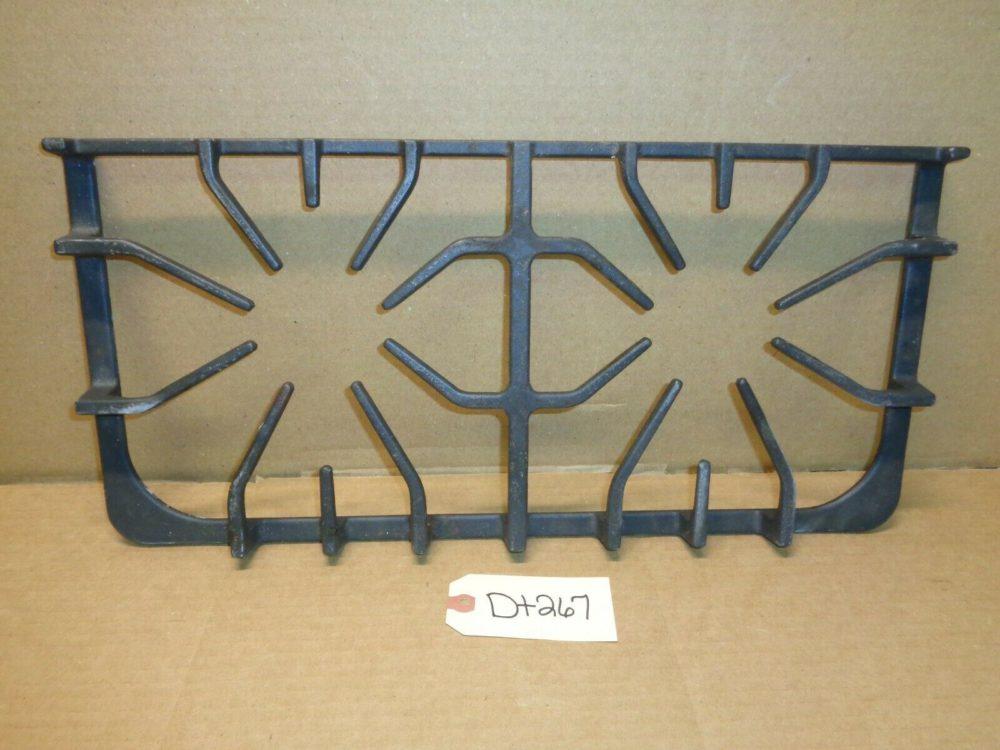 Genuine Frigidaire 807327101 8073271 Gas Range Oven Stove Grate Side - DT267