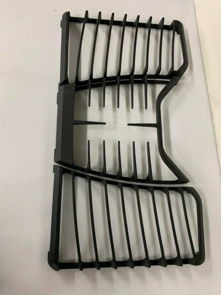 GE Profile Built-In Gas Cooktop Grate Set WB31T10142 WB31T10143 WB31T10144
